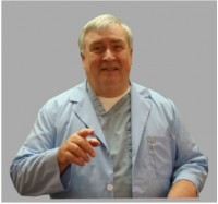 Image of Dr. Hughey